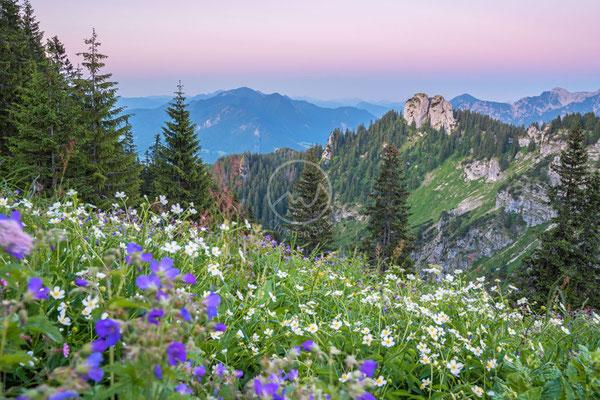 #39 Ettaler Mandl in den Ammergauer Alpen