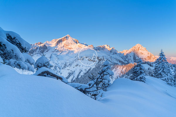 #6 Winter im Wettersteingebirge