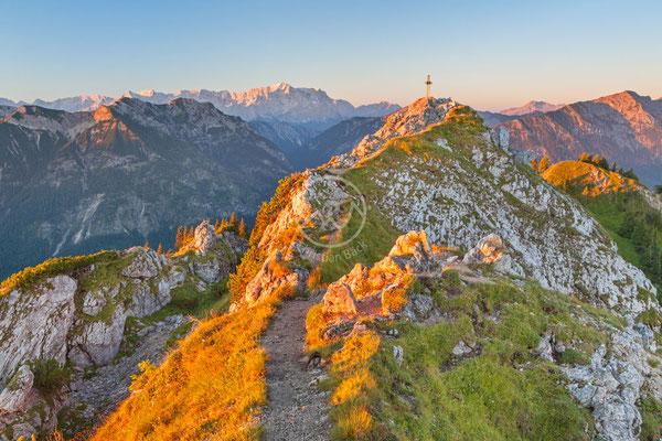 #2 In den Ammergauer Alpen