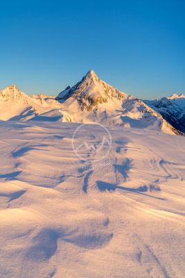 #25 In den Zillertaler Alpen