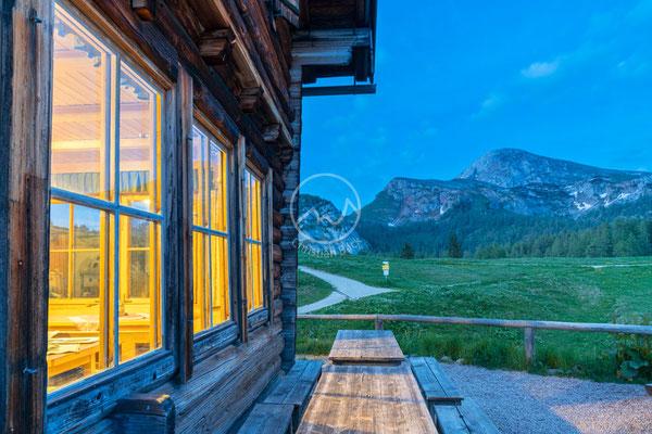 #30 Gotzenalm in den Berchtesgadener Alpen