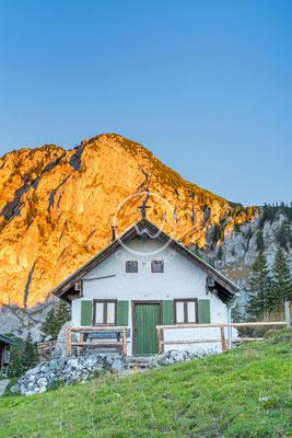 #20 Alm in den Bayerischen Voralpen