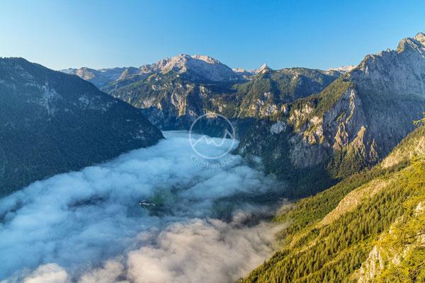 #24 In den Berchtesgadener Alpen