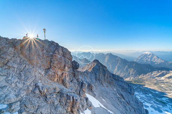 #12 Zugspitze