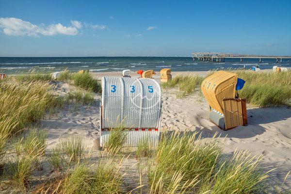 Strand bei Kiel | Ostsee