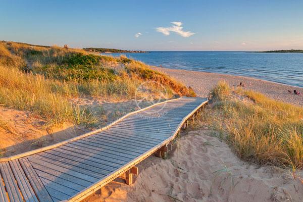 Strand in Halland