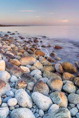 Strand an der Südküste