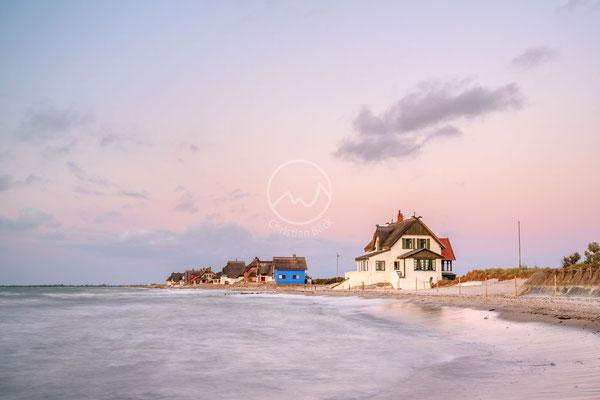 Strand in Heiligenhafen | Ostsee