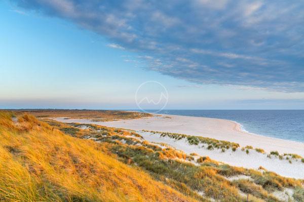 Strand auf der Insel Sylt | Nordsee