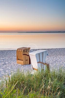 Strandkörbe | Ostsee