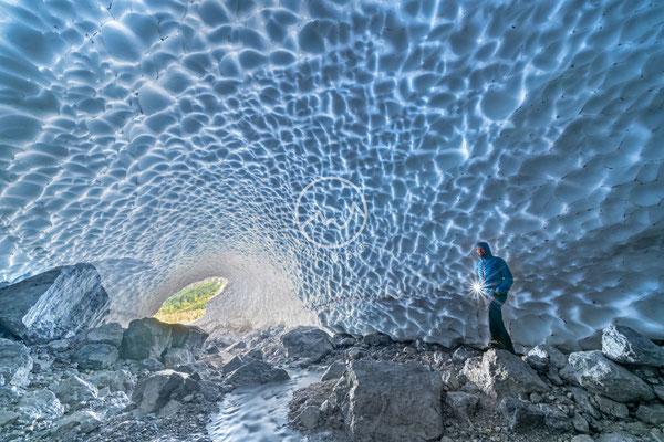 #26 Eiskapelle im Nationalpark Berchtesgadener Alpen