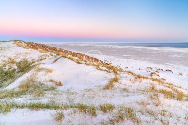 Strand auf der Insel Amrum | Nordsee