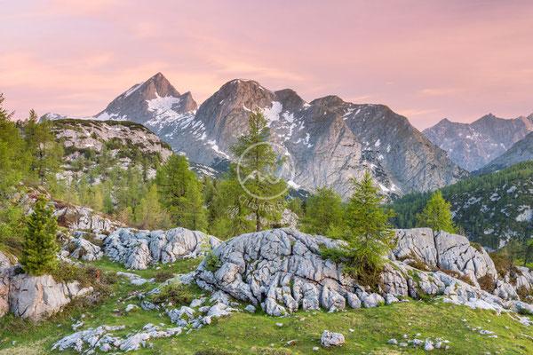 #33 In den Berchtesgadener Alpen