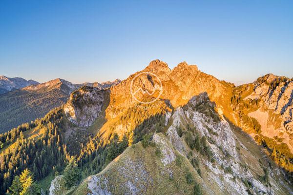 #17 In den Ammergauer Alpen