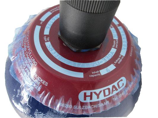 HYDAC Blasenspeicher SB330-6A1/112U-330A