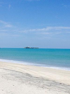 les plages du pacifique au panama