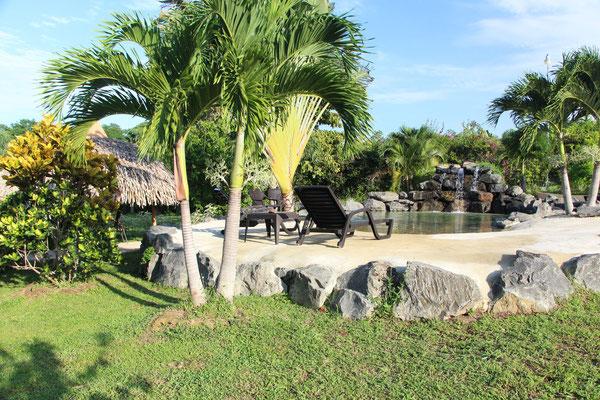 hotel avec piscine region coclé panama