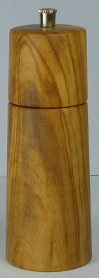 Pfeffermühle Olive ca. 14,5 cm