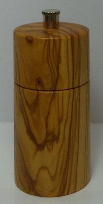 Kümmel und Gewürzmühle Olive ca. 10 cm