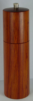Pfeffermühle Bahia Rosenholz ca. 18,5 cm