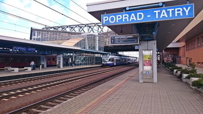 Poprad-Tatry