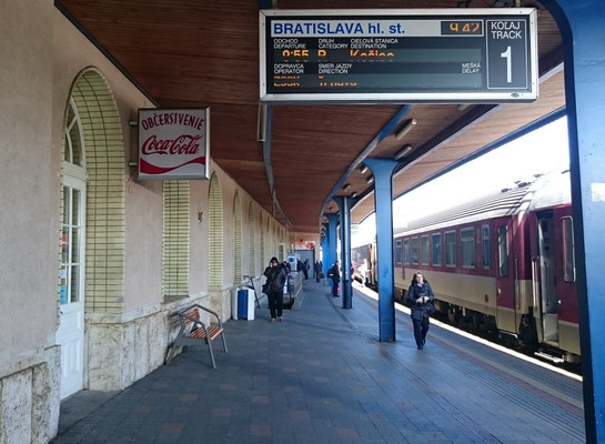 Bratislava hl.st.