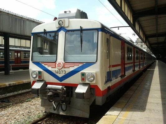 Bahnhof Haydarpasa