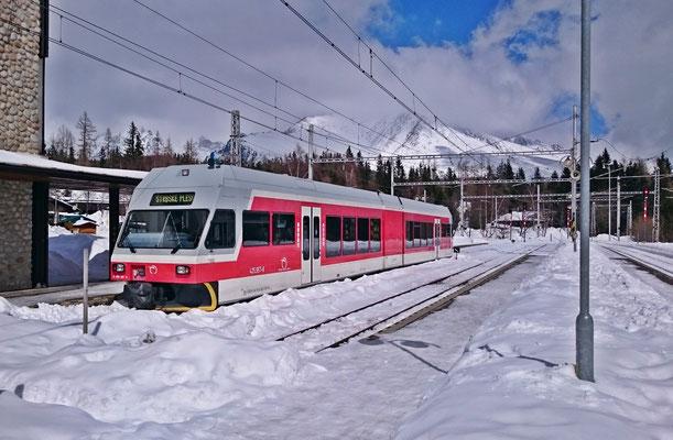 Tatrabahn