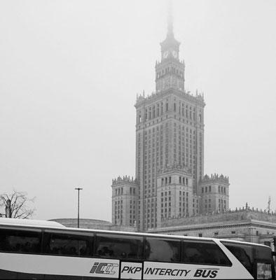 lieber sozialistische Bauwerke, als ein IC-Bus