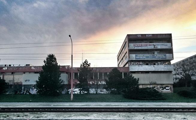 Bratislava, Stadtrand