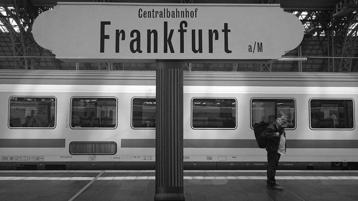Frankfurt (Main) Hbf