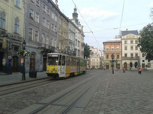 alte Tram