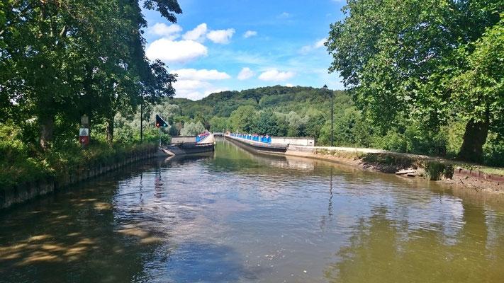 Vogesen-Kanal