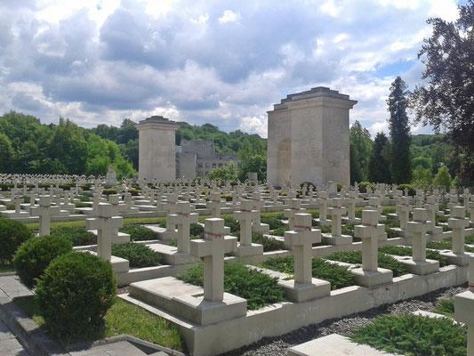 Lytschakiwski-Friedhof