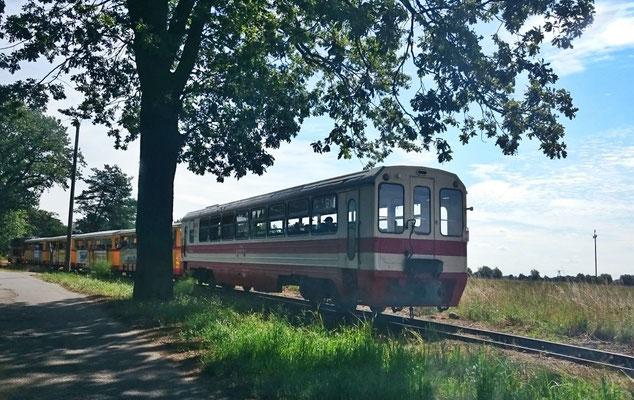 Westpreußische Kleinbahn