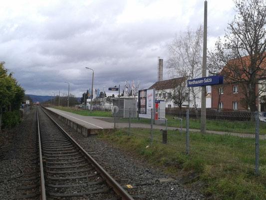 Hp Nordhausen-Salza