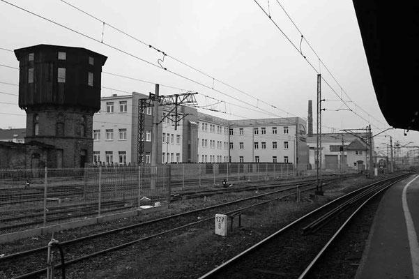 Bahnhof Bydgoszcz...