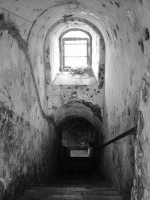 in der Festung Imperial