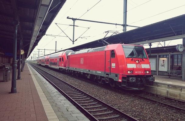 RE in Baden-Baden