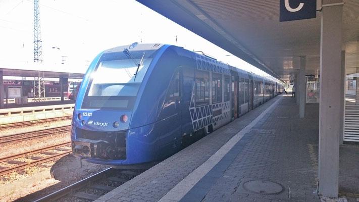 VLEXX in Saarbrücken