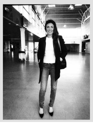 Emmanuelle MOREAU