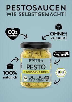 PESTO © PPura GmbH