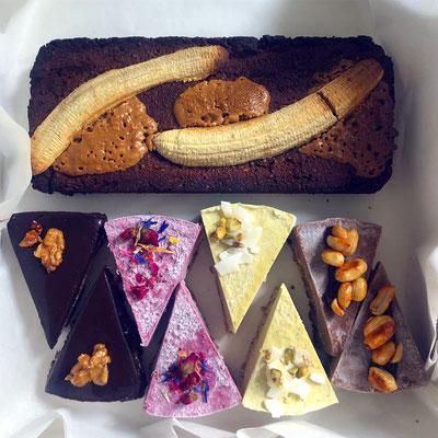 Cakes & Photos © Lola´s KITCHEN, Founder Alina Russ