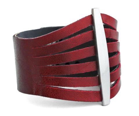 Bracelet en cuir de Rimanchik