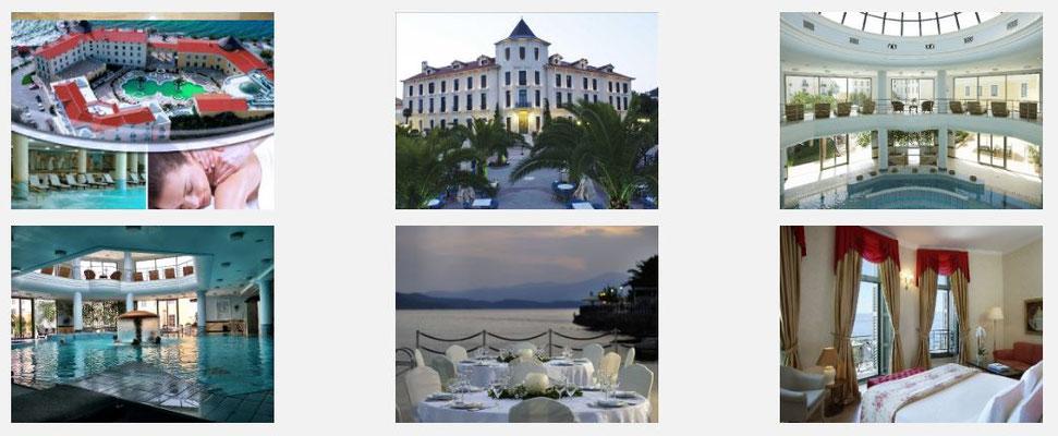 Termae Sylla Wellness Spa Hotel