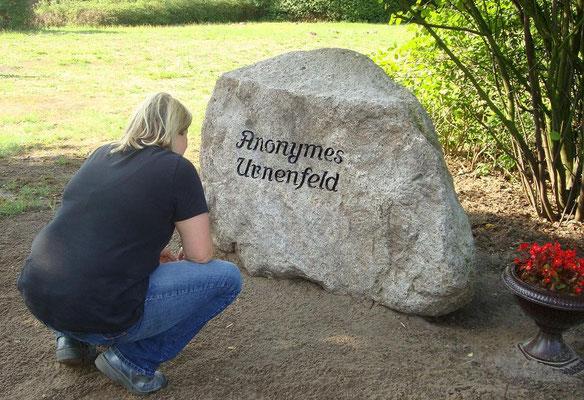 Friedhof Westertimke