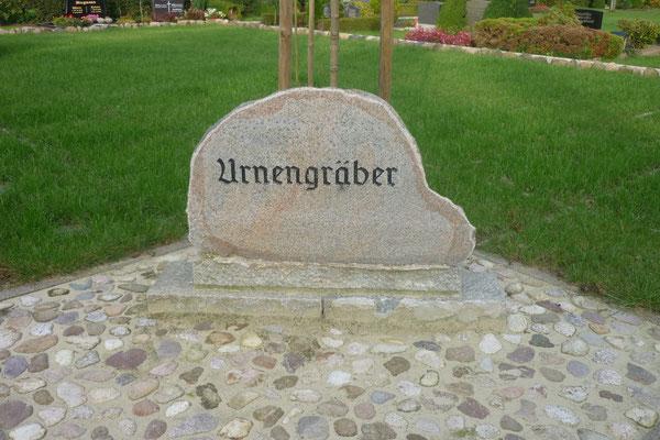 Friedhof Kuhstedt