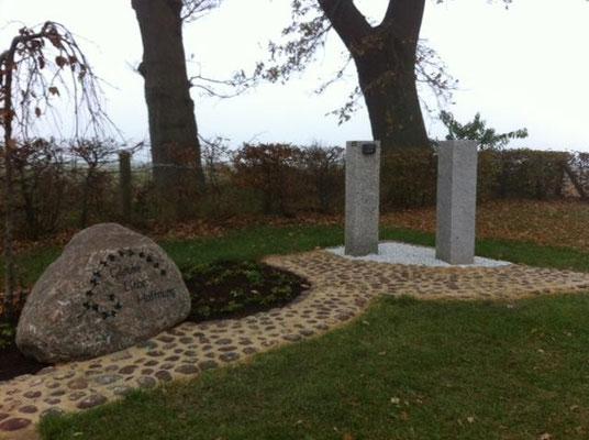 Friedhof Rhadeeistedt