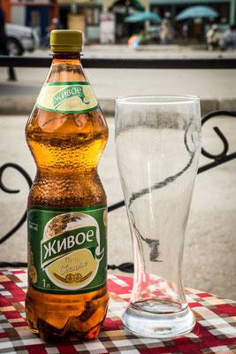 Kyrgyz beer
