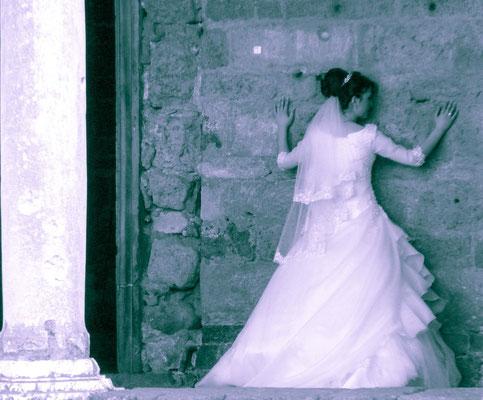 Trabzon, Turkey - Bride